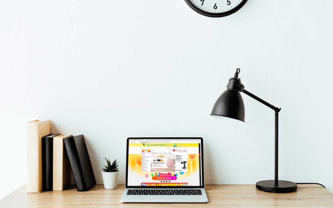 Diseño web para empresas pequeñas