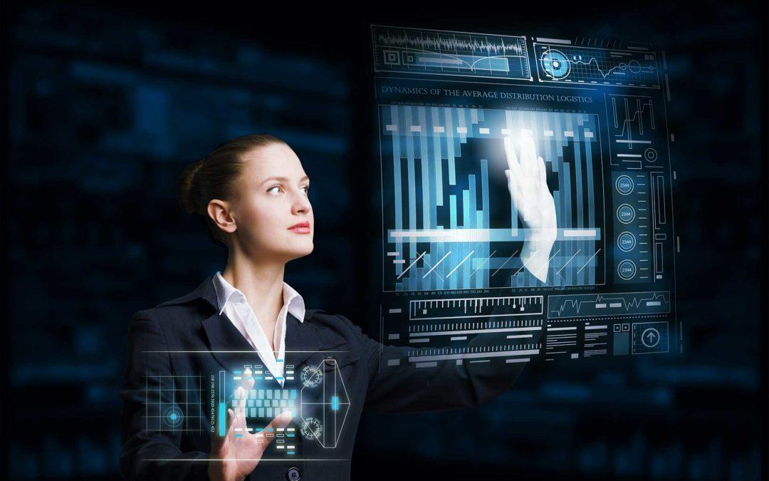 Mujer y empresas TIC: una relación que no acaba de consolidarse