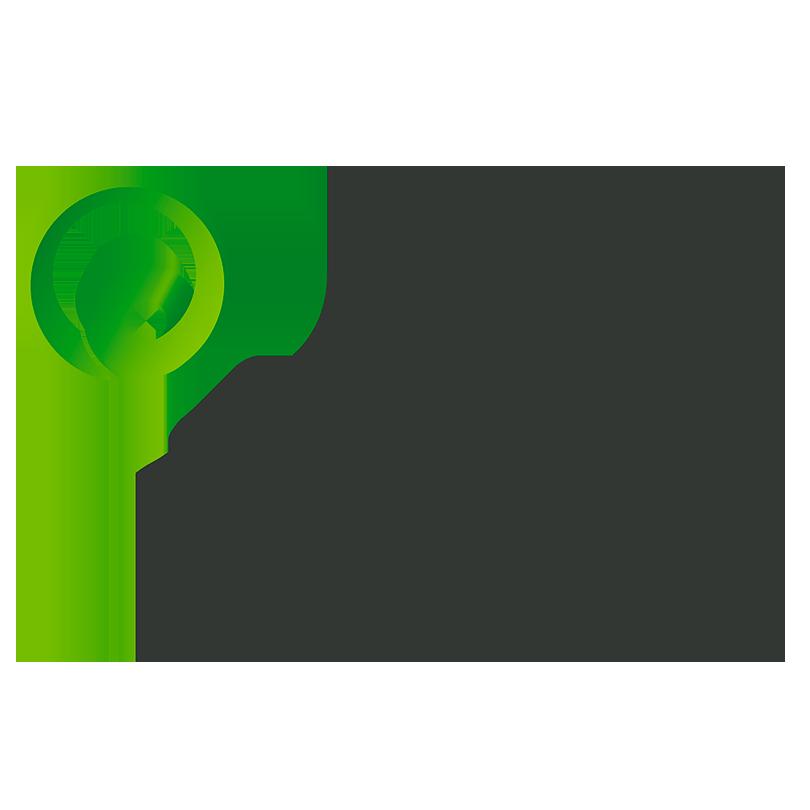 Logotipo Ivory