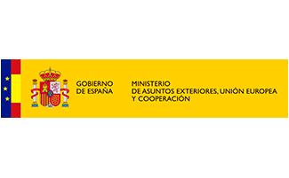 Logotipo Ministerio-AEUEC