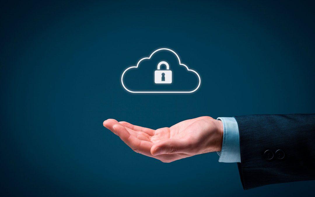 Almacenamiento en la nube, desarrollo web y transformación digital