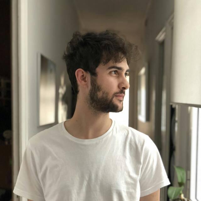 Borja Pérez de Tangram estudio
