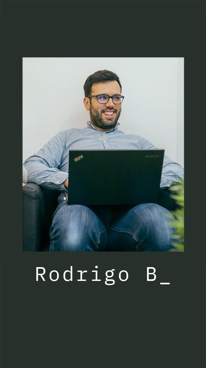 Equipo Ivory - Rodrigo B