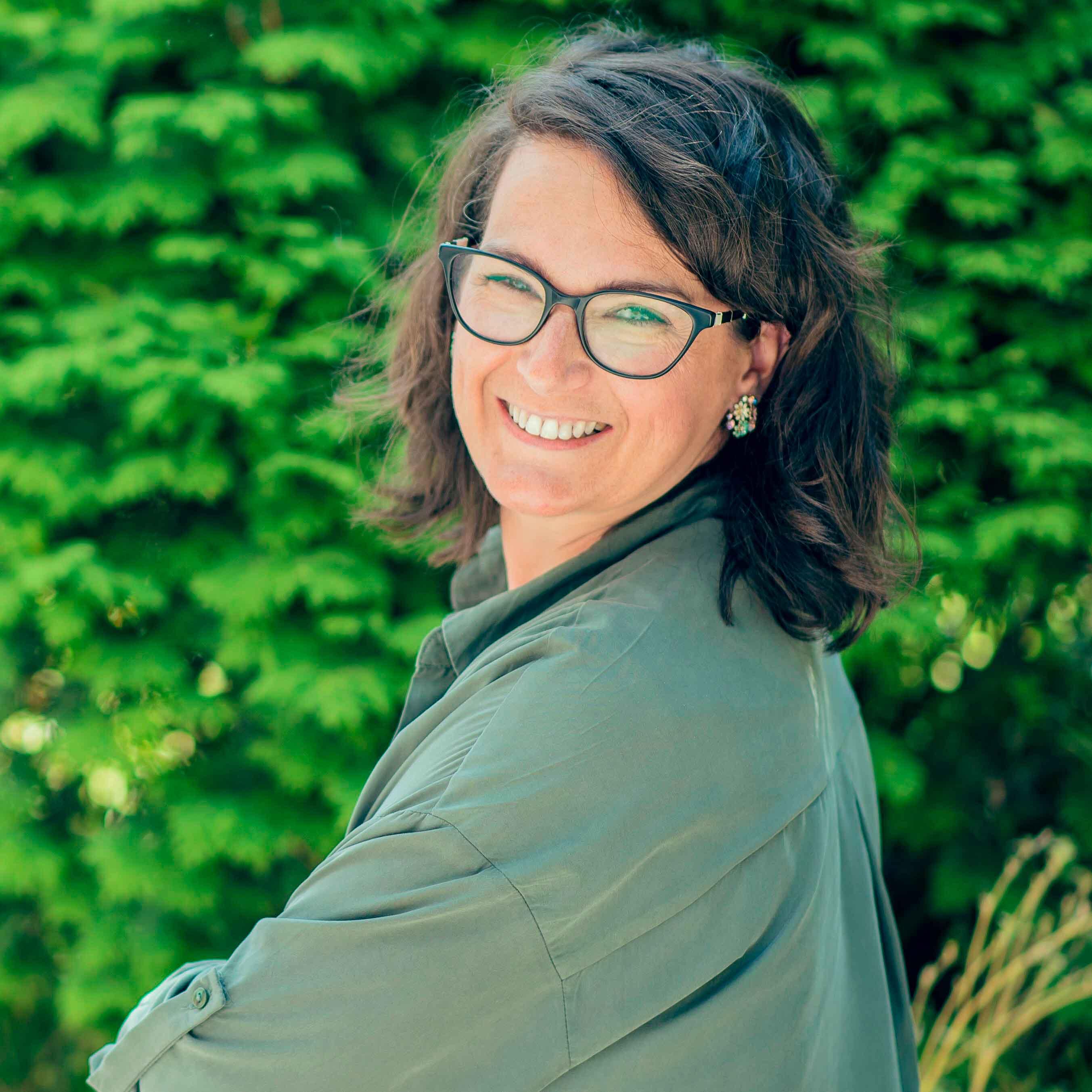 Equipo Ivory - Gemma Morandeira