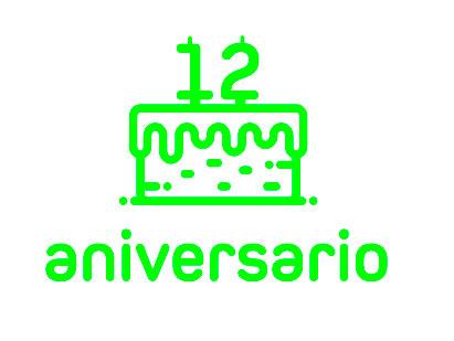 Ivory Icono 12 aniversario