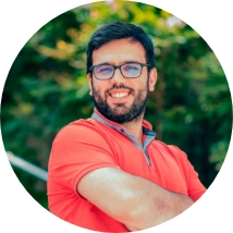 Equipo Ivory Soluciones para tu chatbot - Rodrigo Blanco