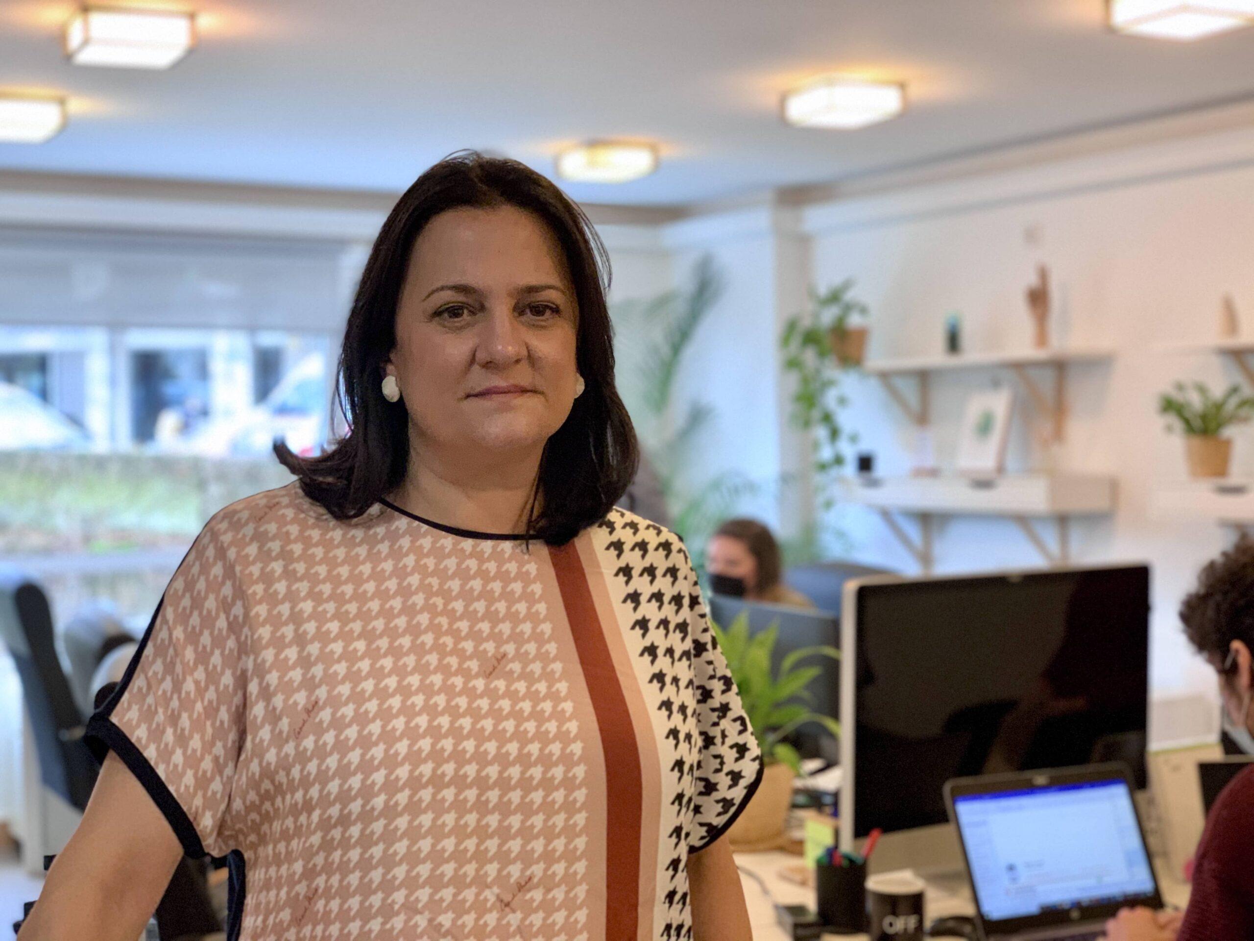 Esther Moraleda - Directora de proyectos de Ivory Soluciones