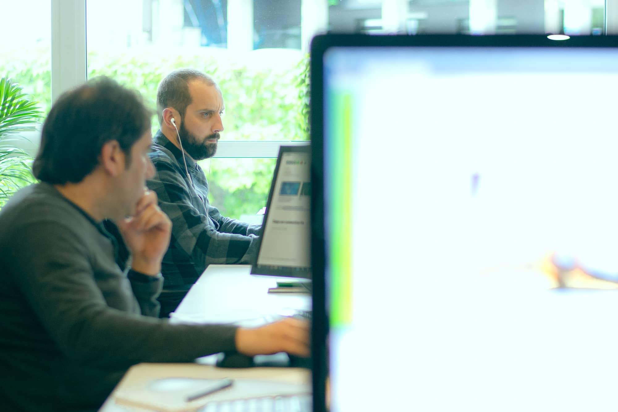 La importancia del buen ambiente en el trabajo
