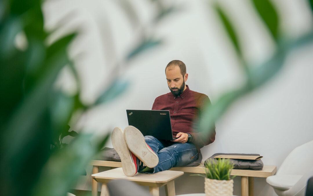 Docker y el desarrollo web